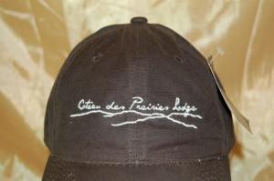 Coteau des Prairies Lodge cap