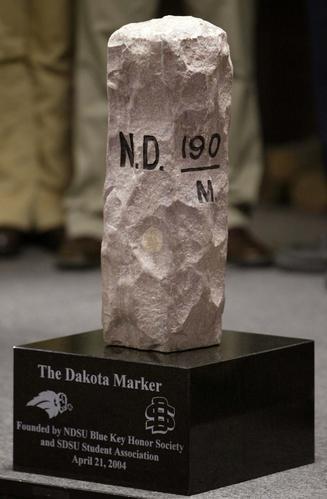 Dakota Marker