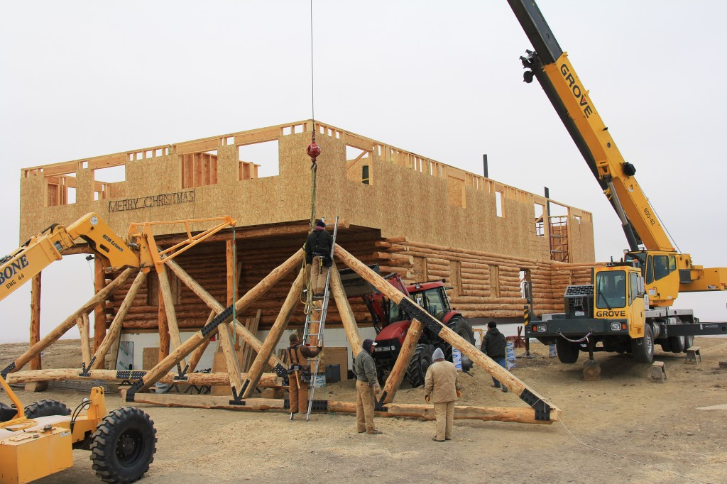 Free download program mitek roof truss installation guide for Roof trusses installation