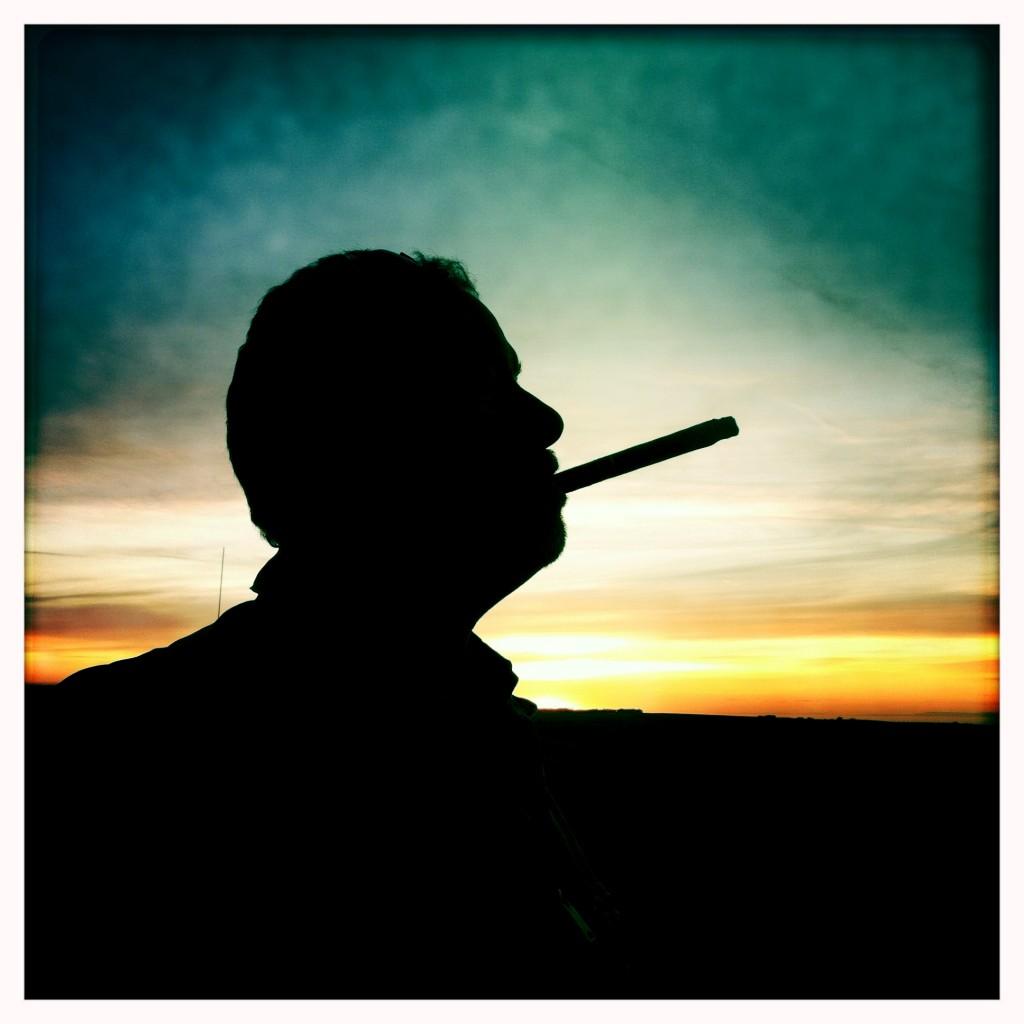 Nate's Cigar