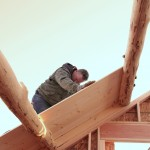 Pine Installation