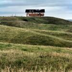 Coteau des Prairies Lodge