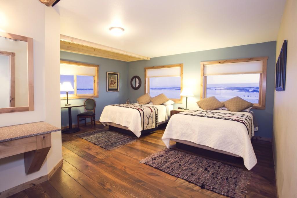 Regular Rooms Coteau Des Prairies Lodge