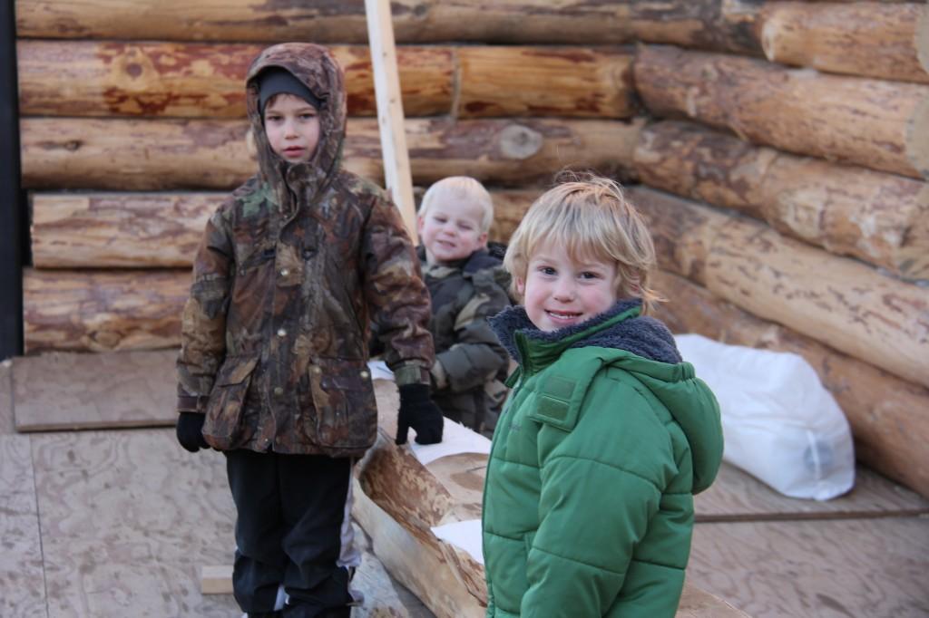 Lodge Boys