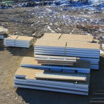 Structural Insulated Panels (SIPs)