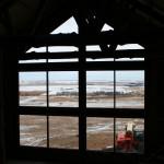 North Window