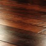 Homemade Flooring