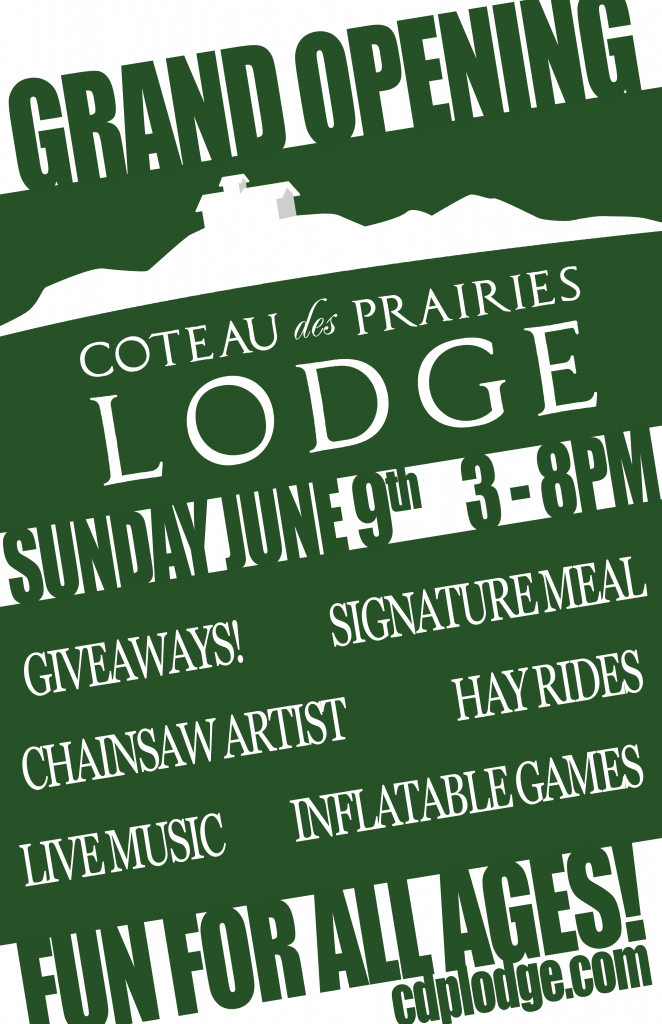 CDP-Lodge-Grand-Opening-Poster-Green-v1.1
