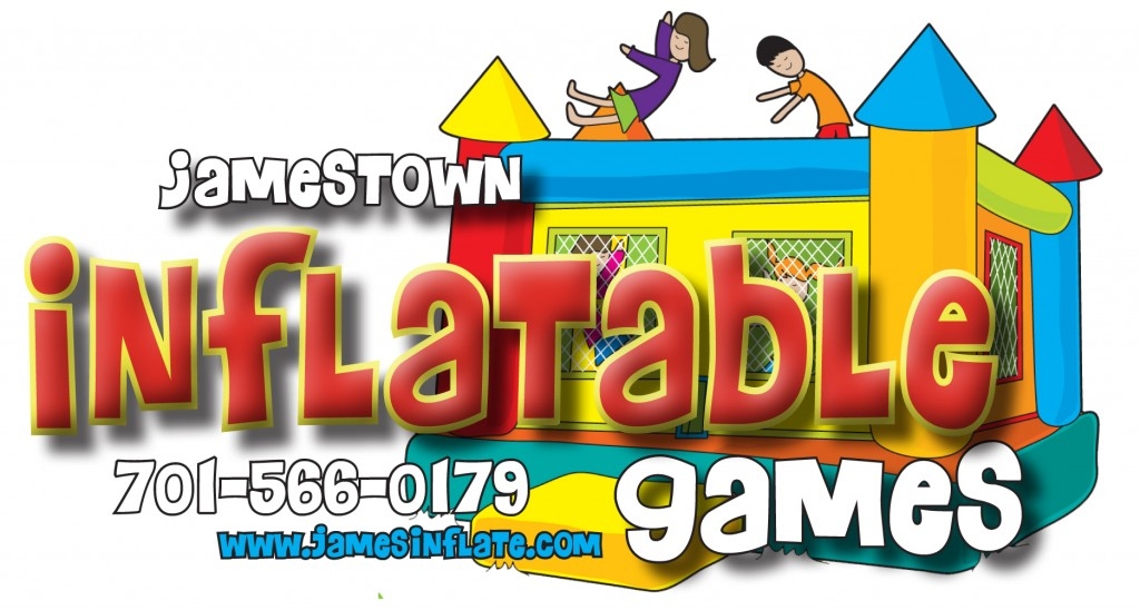 Jamestown Inflatable Games
