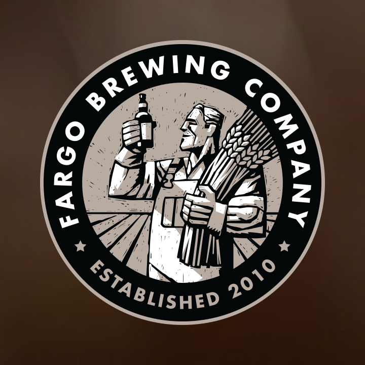 copyrighted by Fargo Brewing Company