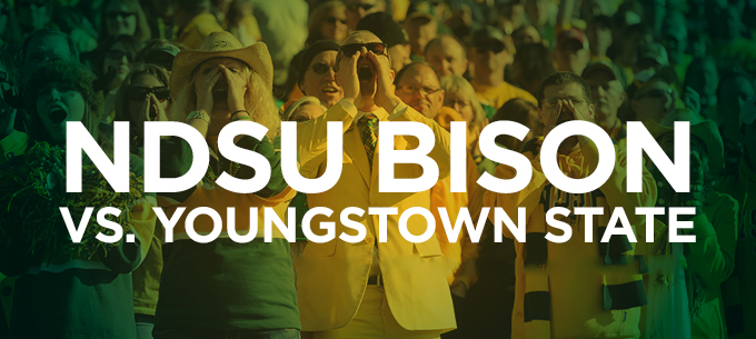 NDSU vs Youngstown State