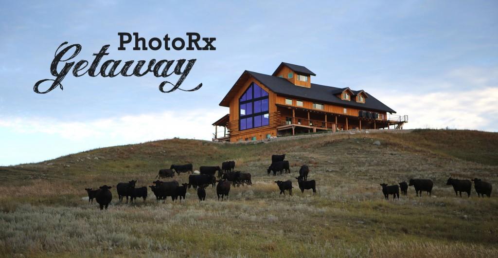 PhotoRx Getaway
