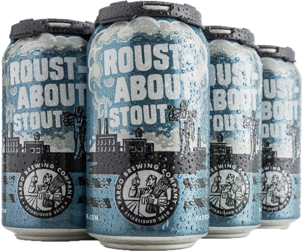 Roustabout cans