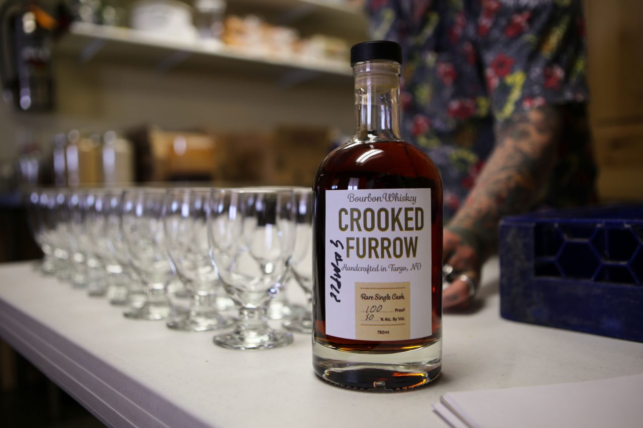 Photos from Proof Bourbon Dinner | Coteau des Prairies Lodge